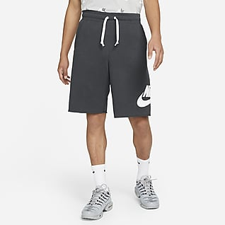 Nike Sportswear Sport Essentials+ 男款 Alumni 短褲