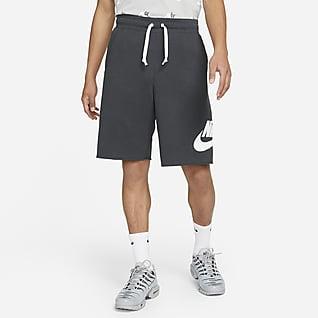 Nike Sportswear Sport Essentials+ Men's Alumni Shorts