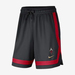 Las Vegas Aces Women's Nike Dri-FIT WNBA Practice Shorts