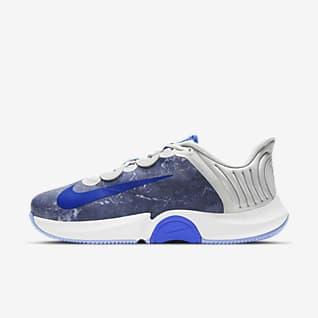 NikeCourt Air Zoom GP Turbo Ανδρικό παπούτσι τένις για σκληρά γήπεδα