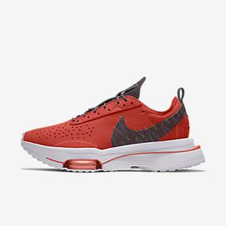 Nike Air Zoom-Type N7 By Lyle Thompson Custom Shoe
