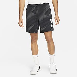 Nike Dri-FIT Sport Clash Shorts de entrenamiento de tejido Woven para hombre