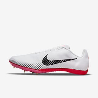 Nike Zoom Rival M 9 Chaussures à pointes d'athlétisme multi-événements