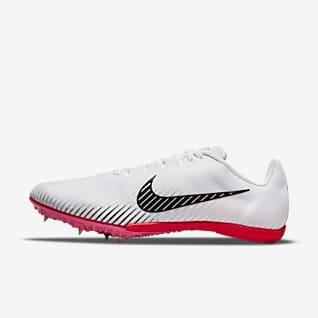 Nike Zoom Rival M 9 Zapatillas con clavos para múltiples eventos Track & Field