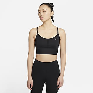Nike Dri-FIT Indy 女子低强度支撑衬垫运动内衣
