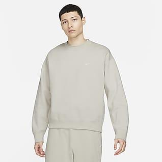 NikeLab Maglia a girocollo in fleece