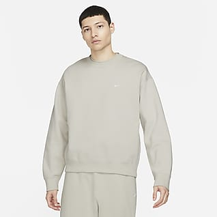 NikeLab Fleece Crew