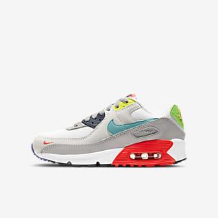 Nike Air Max 90 EOI Buty dla dużych dzieci