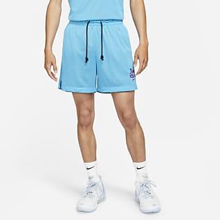 ナイキ Dri-FIT スタンダード イシュー x スペース プレイヤーズ メンズ バスケットボール リバーシブル ショートパンツ