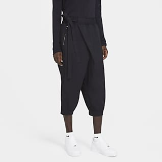Nike ESC Pantalon style pêcheur pour Femme