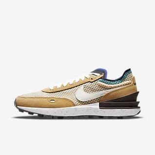 Nike Waffle One 女鞋
