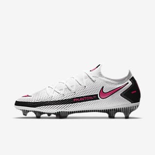 Nike Phantom GT Elite FG รองเท้าสตั๊ดฟุตบอลสำหรับพื้นสนามทั่วไป