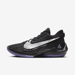 Zoom Freak 2 รองเท้าบาสเก็ตบอล