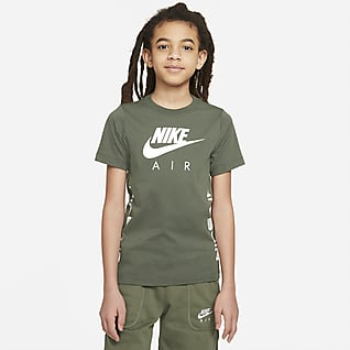 Nike Air T-Shirt für ältere Kinder (Jungen)