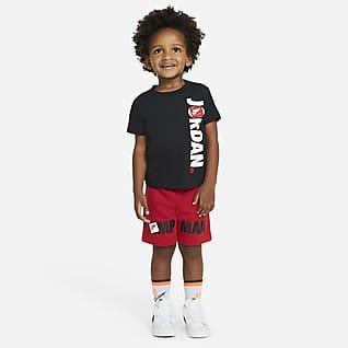 Jordan Jumpman Toddler T-Shirt and Shorts Set