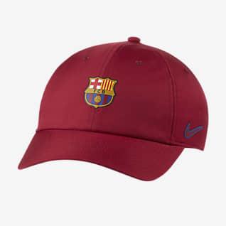 FC Barcelona Heritage86 Kšiltovka