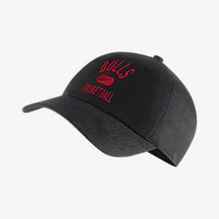 Chicago Bulls Heritage86 Nike NBA Şapka