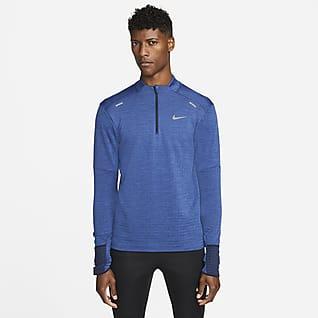 Nike Therma-FIT Repel Men's 1/2-Zip Running Top