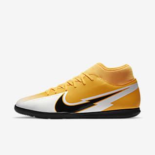 Nike Mercurial Superfly 7 Club IC รองเท้าฟุตบอลสำหรับสนามในร่ม/คอร์ท