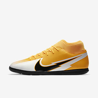 Nike Mercurial Superfly 7 Club IC Indoor/Court Football Shoe