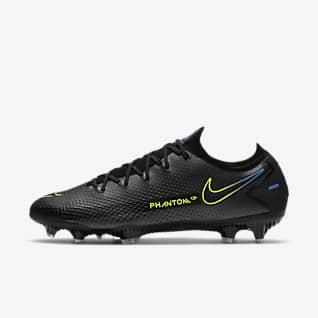 Nike Phantom GT Elite FG Chaussure de football à crampons pour terrain sec