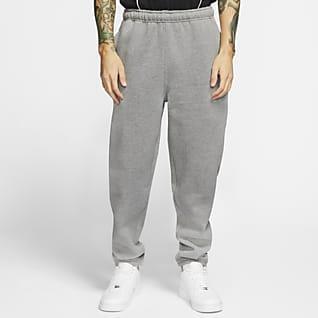 NikeLab Pantalones de tejido Fleece