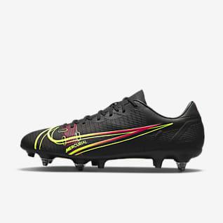Nike Mercurial Vapor 14 Academy SG-Pro AC Fotbollssko för vått gräs