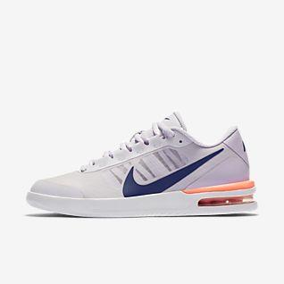 Purple Shoes. Nike AU