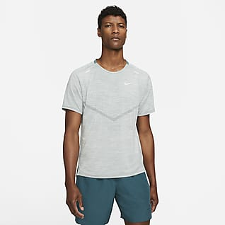 Nike Dri-FIT ADV Techknit Ultra Men's Short-Sleeve Running Top