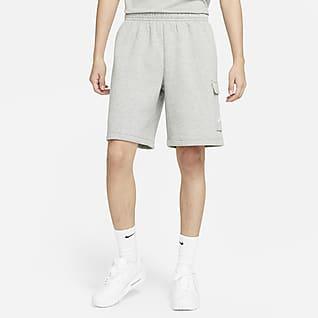 Nike Sportswear Club Krótkie bojówki męskie