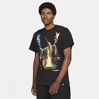 Nike ACG «Wizard» Kortermet T-skjorte