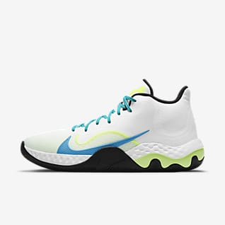 Nike Renew Elevate Basketball Shoe