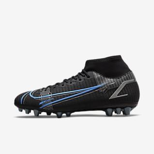 Nike Mercurial Superfly 8 Academy AG Fotballsko til kunstgress