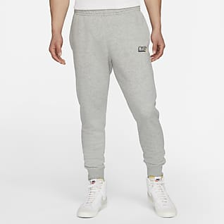 Nike Sportswear Club Men's French Terry Joggers