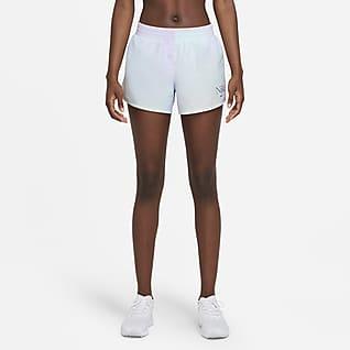Nike Dri-FIT Femme 10K Shorts de running para mujer