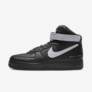 Nike x ALYX Air Force 1 High Schuh