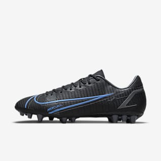 Nike Vapor 14 Academy AG 男/女人造草地足球鞋