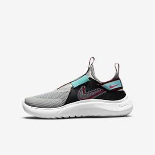 Nike Flex Plus SE Big Kids' Road Running Shoes