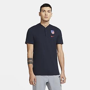Atlético de Madrid Men's Polo