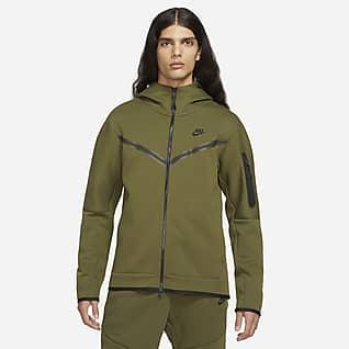 Nike Sportswear Tech Fleece Sudadera con capucha y cremallera completa - Hombre
