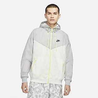 Nike Sportswear Windrunner Chamarra con capucha para hombre