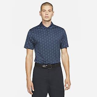 Nike Dri-FIT Vapor Ανδρική μπλούζα πόλο για γκολφ