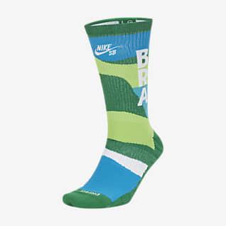 Nike SB Everyday Max Lightweight Κάλτσες skateboarding μεσαίου ύψους