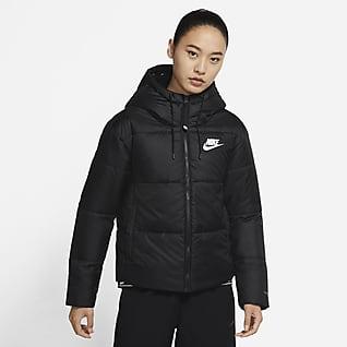 Nike Sportswear Therma-FIT Repel Γυναικείο τζάκετ