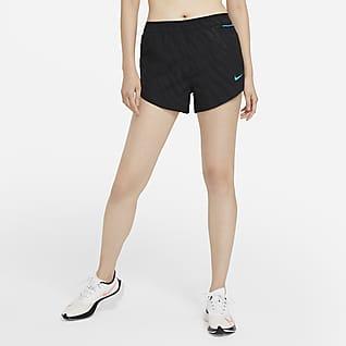 Nike Tempo Luxe Icon Clash Pantalón corto de running - Mujer