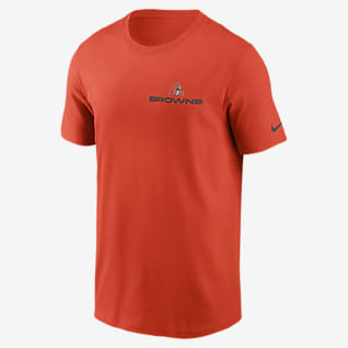 Nike Local Phrase (NFL Cleveland Browns) Men's T-Shirt