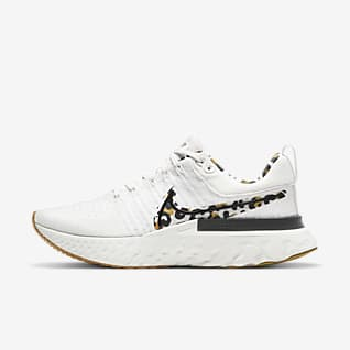 Nike React Infinity Run Flyknit 2 女款跑鞋