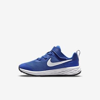 Nike Revolution 6 Younger Kids' Shoes