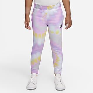 Nike Pantalones para niños talla pequeña