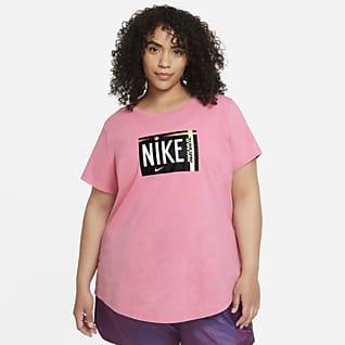 Nike Sportswear T-shirt (Plus size) - Donna